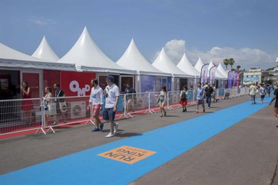 Cannes Lions scraps on-ground event