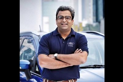 Kapil Sharma elevated as GM - consumer marketing at Ford India
