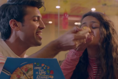 Domino's makes a case for Indians to get vaccinated