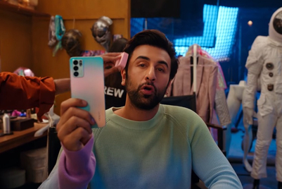 Oppo goes out-of-the-box for Reno6's unboxing with Ranbir Kapoor