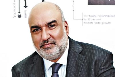 BARC announces Nakul Chopra as CEO
