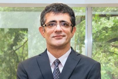 BARC's CEO Sunil Lulla resigns