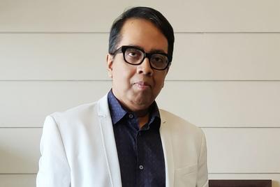 The Advertising Club names Partha Sinha as president
