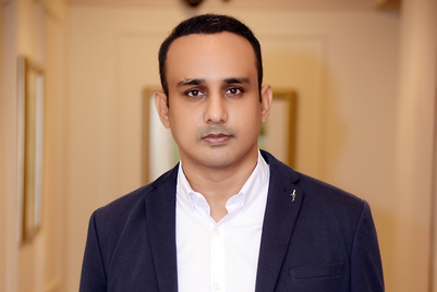 Gaurav Anand joins L'Oréal as chief digital and marketing officer