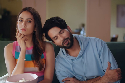 OnePlus and Mira Kapoor end Shahid Kapoor's dreams