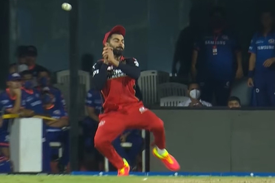 Unacademy showcases bloopers from the IPL, urges children to learn from mistakes