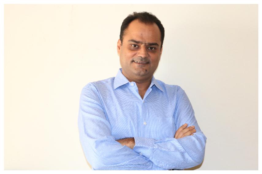 Shubhranshu Singh moves to Tata Motors
