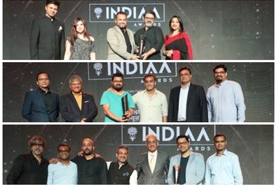 IndIAA Awards 2021: Winners announced