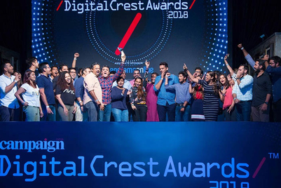 Campaign India Digital Crest Awards 2019: Entries open