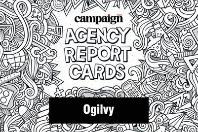 Agency Report Card 2017: Ogilvy