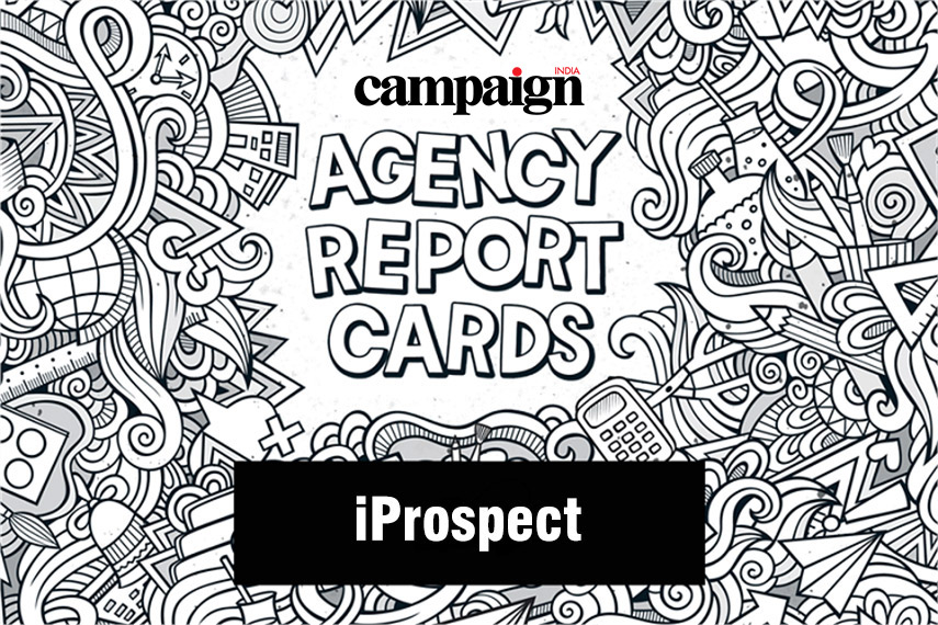 Agency Report Card 2017: iProspect