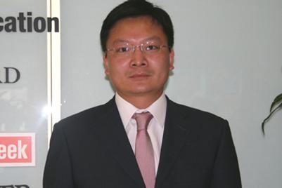 商业周刊任命李鹏为中国区副总经理