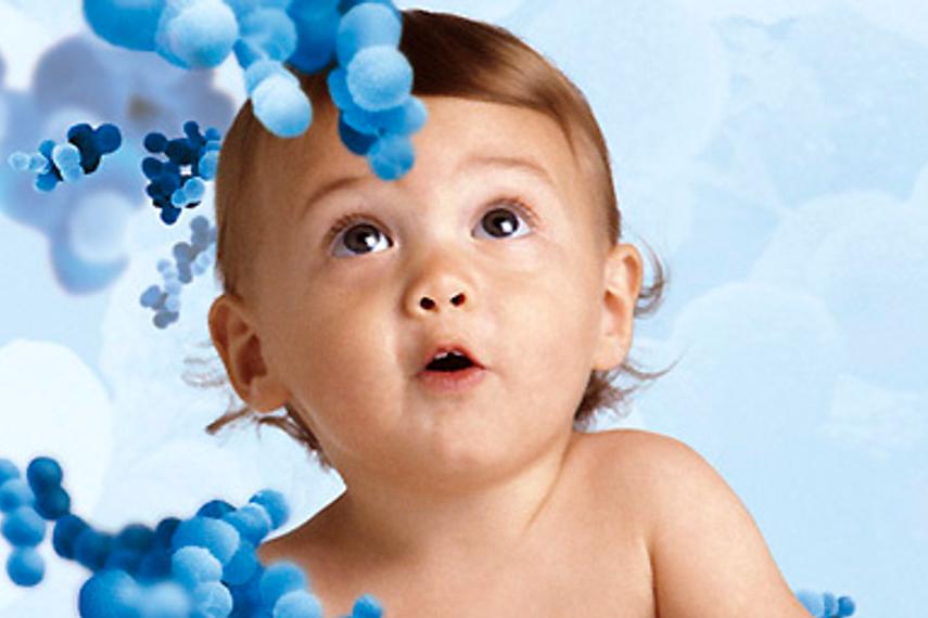 惠氏公司推出促进疫苗教育宣传活动