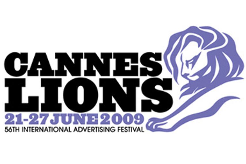 戛纳广告节的参赛总数下降20%