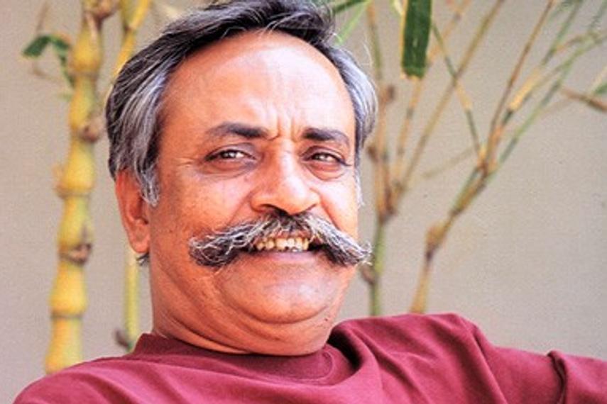 Piyush Pandey被选为Spikes Craft评审团主席