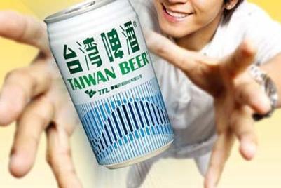 台湾啤酒将代理业务转交给达彼思