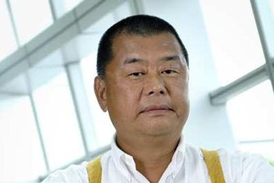 中国媒体将转向台湾:Lai