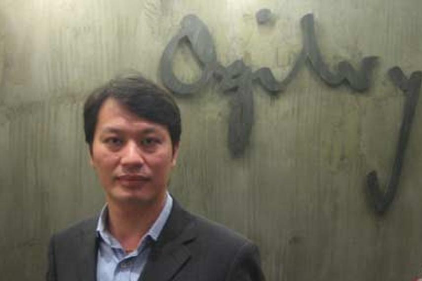 奥美任命广州地区总经理