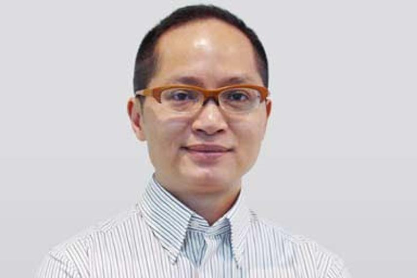 葛瑞任命Yuen担任北京地区负责人