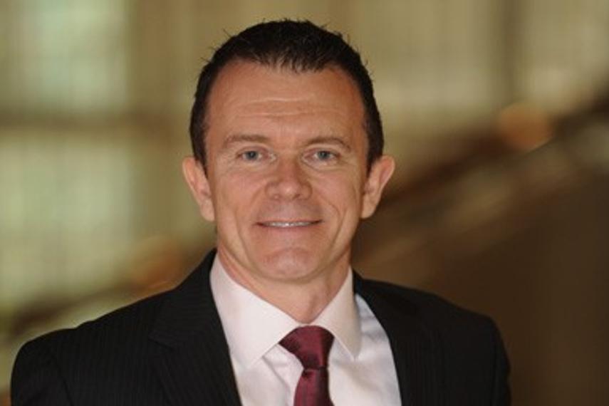 希尔顿酒店任命亚太区市场营销负责人