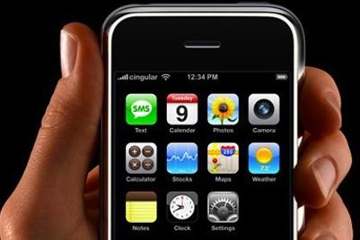 谷歌将在中国智能手机市场与苹果一比高低