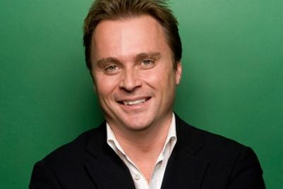 安吉斯媒体任命Lee Stephens为地区数码总裁