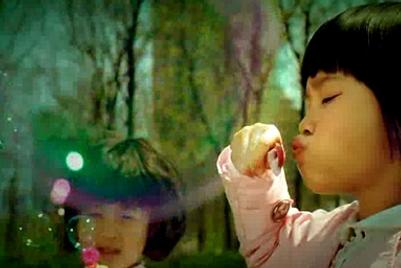麦肯环球承担惠氏在中国的项目