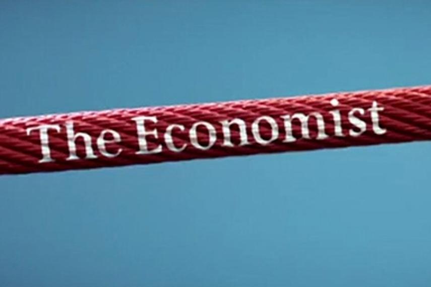 经济学家宣布亚洲發行量增长