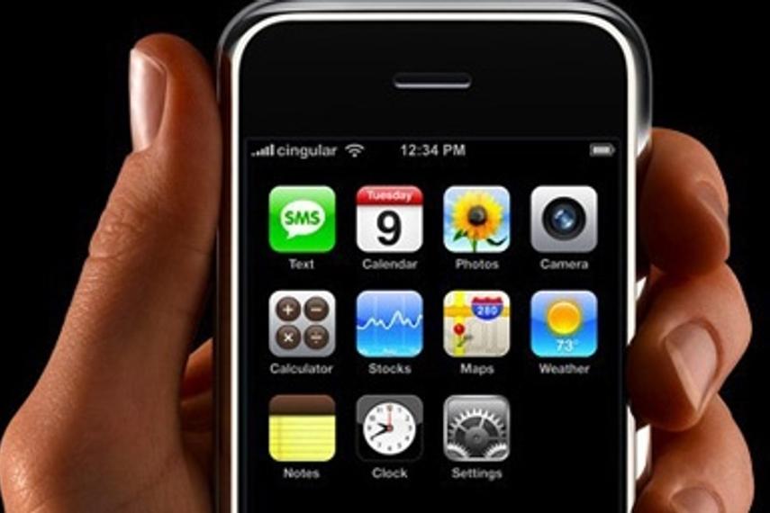 戴尔和中国移动推出的智能手机