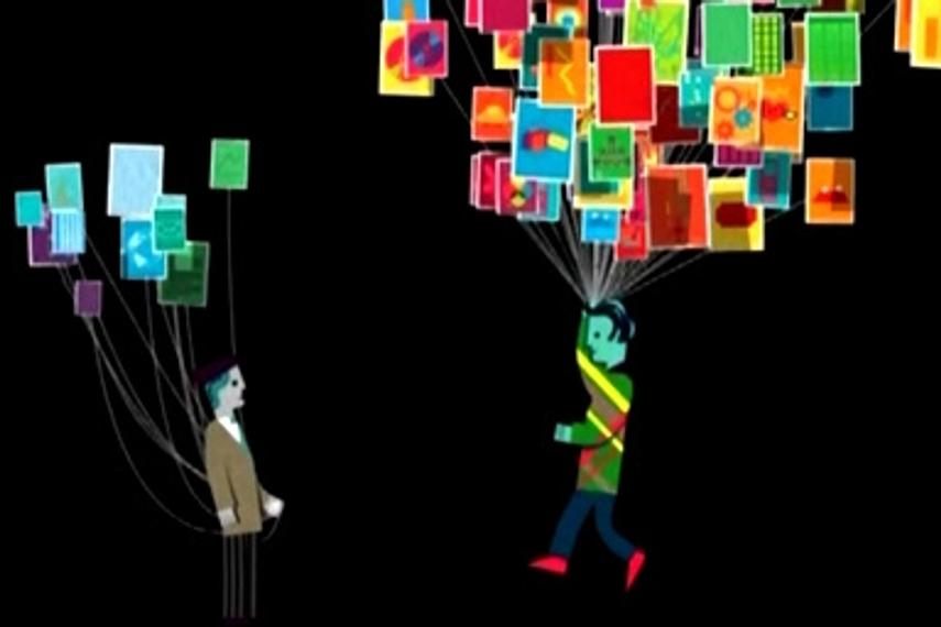 惠普为其影像和打印部门的全球公关账户组织审查