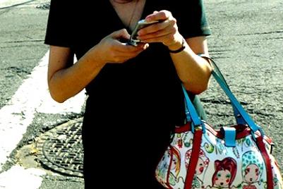 亚洲手机习惯揭示