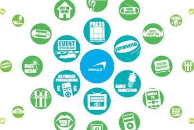 实力传播推出以概念为主的媒体分支Newcast