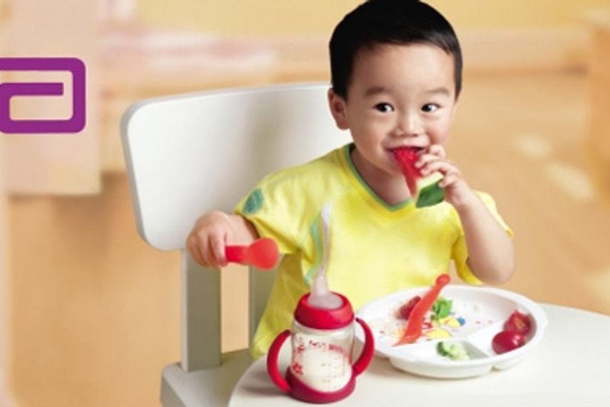 雅培营养为其奶粉品牌在第二线中國市场推广招标