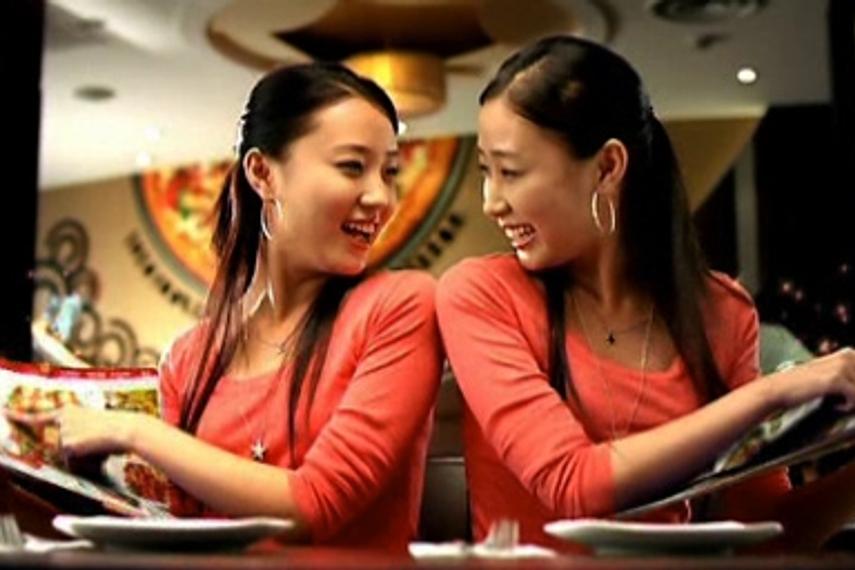 Pizza Hut | 每个人都一定会找到他们的最爱 | 中国