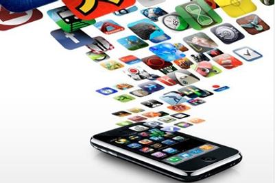 苹果冲破应用程序下载量20亿大关
