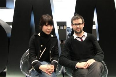 Simon Handford和Sandy Chan辞职M&C Saatchi香港加入奥美