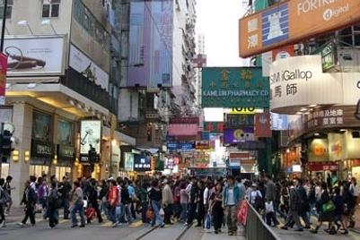 市场调查: 在中国和印度消费者支出开始反弹
