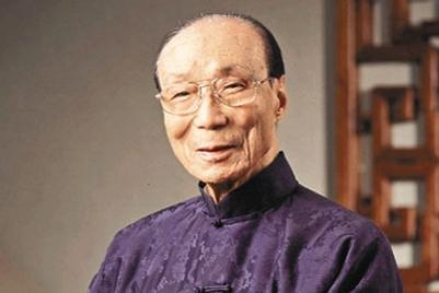 邵逸夫爵士卸任无线电视主席职务