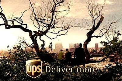 更新: UPS授与奥美2亿美元全球账户