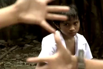 Safeguard Mano Po 菲律宾