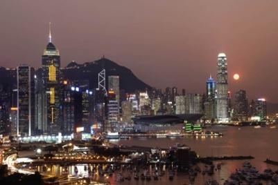 香港和韩国主导全球消费信心指数上升