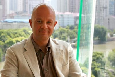 英国广告公司Leagas Delaney在上海开业