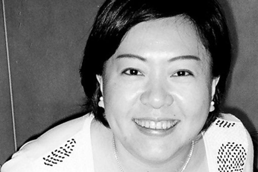 奥美行动中国晋升Patti Sun为总裁