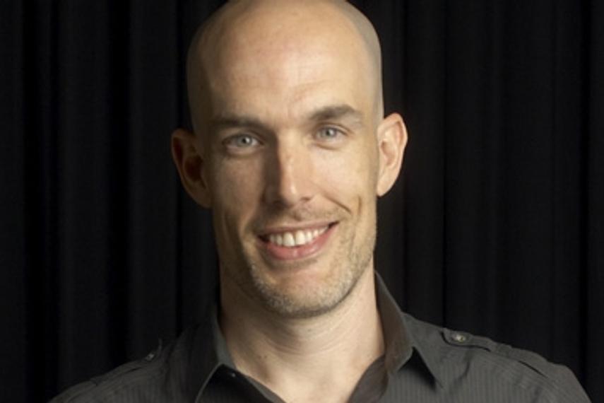 扬罗必凯新加坡雇用James Procter作为首席创意官