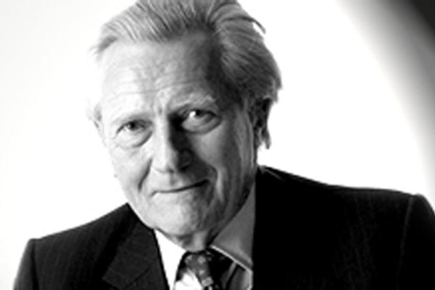 Michael Heseltine将结束五十年掌舵Haymarket