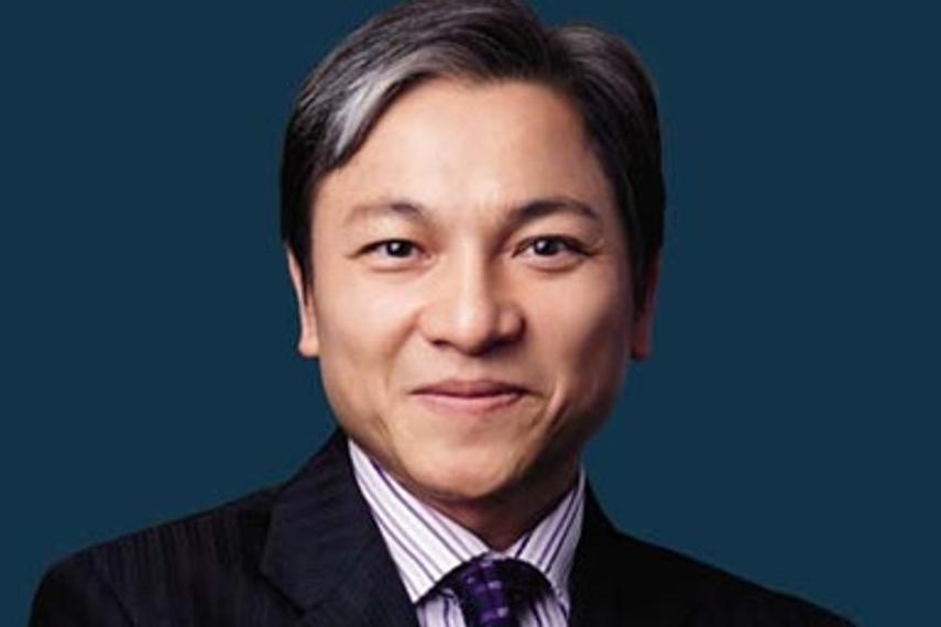奥美香港主席袁文俊离职加入芳珂