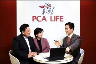 韩国PCA人寿携手麦肯及优势麦肯