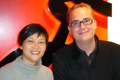 奥美顾客关系行销香港宣布晋升高管
