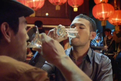 虎牌啤酒 | 2010中国虎年春节 | 新加坡和马来西亚