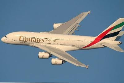 阿联酋航空挑选WPP和VCCP为其价值三亿美元的全球创意业务候&